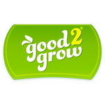 Good 2 Grow logo