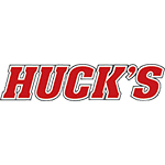 Hucks Logo