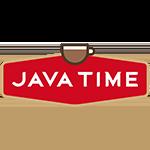 Java Time logo