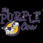 The Purple Cow Logo